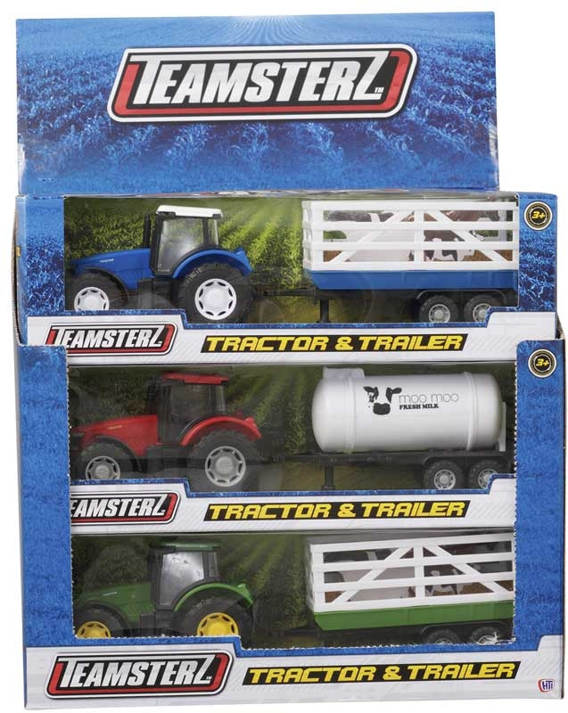 Wholesalers of Tractor And Trailer toys